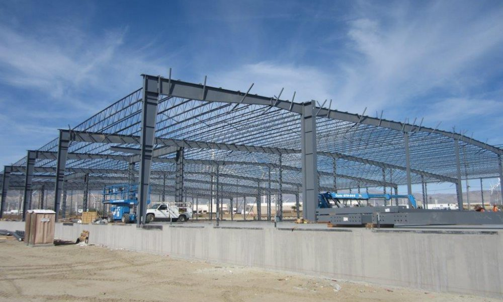 Construction Planning and Management Progress in Southern California