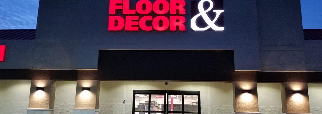 Floor&Decor 1